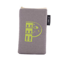 P Vertical Pouch by Artwork
