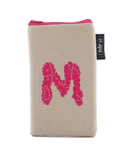 M Vertical Pouch by Artwork