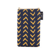Going Up & Down Vertical Pouch by Artwork