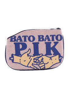 Bato Pik Coin Purse by Artwork