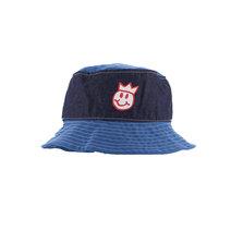 King Happy Bucket Hat by Artwork