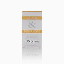Jasmin & Bergamote Soap by L'Occitane