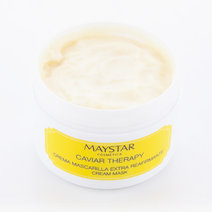 Caviar Therapy Cream Mask by Maystar