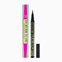 Precision Liquid Eyeliner by Happy Skin
