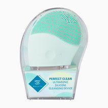 Perfect Clean Ultrasonic Silicone Cleansing Device by Happy Skin