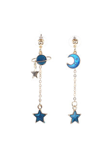 Perseus Earrings by Chichii