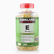 Kirkland Signature ™️ Vitamin E 400 IU by Kirkland