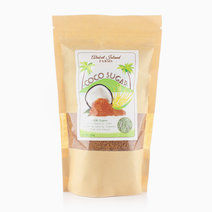 Organic Coconut Sugar (250mg) by Alabat Island Farms