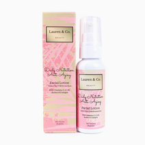 Daily Nutrition Anti-Aging Lotion  by Lauren & Co Beauty