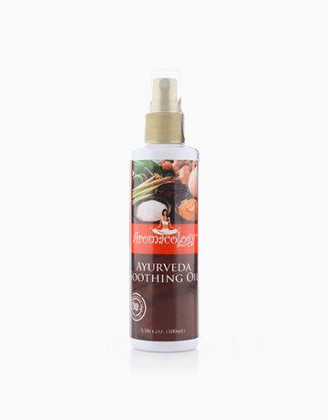 Ayurveda Oil by Aromacology Sensi