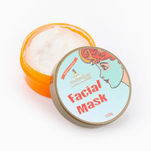 Facial Mask Reformulated by Aromacology Sensi