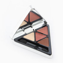 4-Shade Palette by Novo Cosmetics