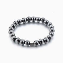 Hematite Bracelet by Stones for the Soul