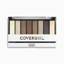 TruNaked Eye Shadow Palette by CoverGirl
