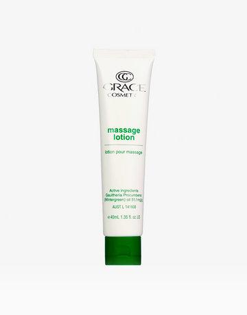 Aloe Massage Lotion (40ml) by Grace Cosmetics
