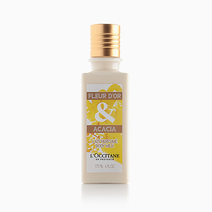 Fleur d'Or & Acacia Body Milk by L'Occitane