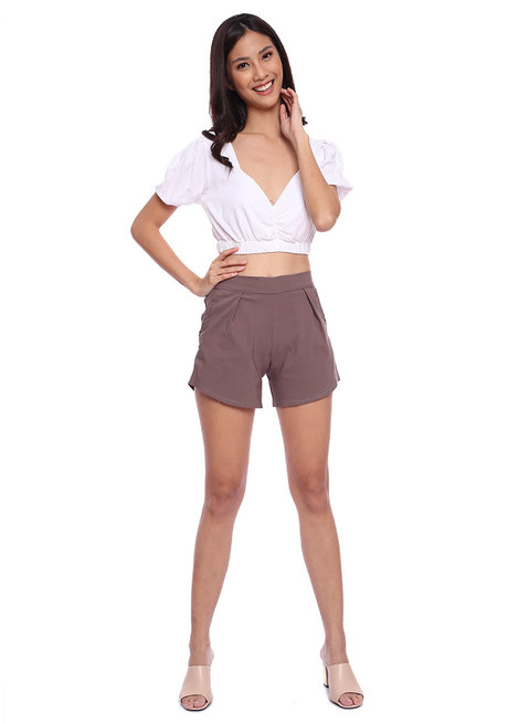 Casual Shorts by The Fifth Clothing