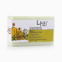Olive Bar Soap by Nari