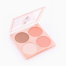 Contour and Blush by SQUAD