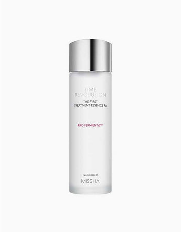 The First Treatment Essence RX (4th Generation) by Missha