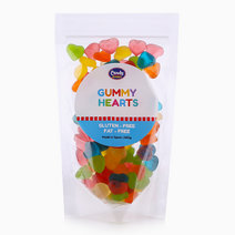 Gummy Hearts (200g) by Candy Corner