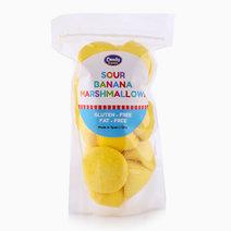 Banana Marshmallows (130g) by Candy Corner