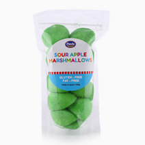 Apple Marshmallows (130g) by Candy Corner