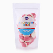 Strawberry Kisses (200g) by Candy Corner