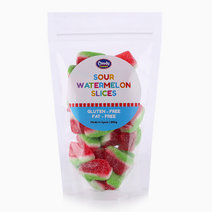Sour Watermelon Slices (200g) by Candy Corner
