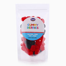 Gummy Berries (200g) by Candy Corner