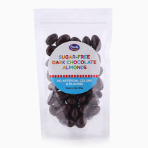 Sugar-free Dark Chocolate Almonds (200g) by Candy Corner