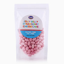 Jelly Belly Strawberry Cheesecake (200g) by Candy Corner
