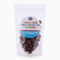 Sugar-free Milk Chocolate Almonds (200g) by Candy Corner