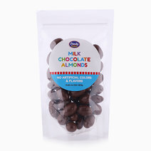 Milk Chocolate Almonds (200g) by Candy Corner