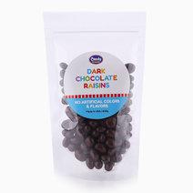 Dark Chocolate Raisins (200g) by Candy Corner