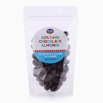 52% Dark Chocolate Almonds (200g) by Candy Corner