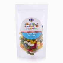 Jelly Belly Assorted (200g) by Candy Corner