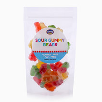 Sour Gummy Bears (200g) by Candy Corner