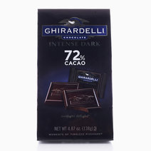 Ghirardelli Intense Dark Twilight Delight 72% Cacao (4.87oz) by Candy Corner