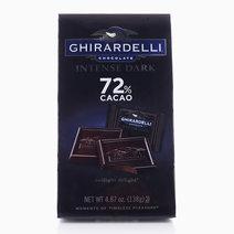 Ghirardelli Intense Dark Twilight Delight 72% Cacao (4.87oz) by Candy Corner