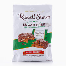 Russell Stover Sugar-Free Pecan Delight (85g) by Candy Corner