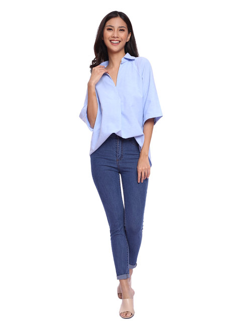 Linda Polo by Toppicks Clothing