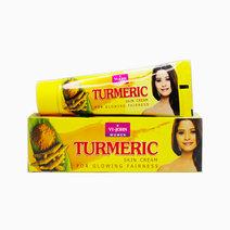 Turmeric Skin Cream by VI-JOHN