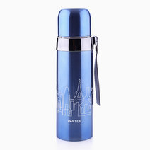 Vacuum Insulated City Water Bottle by Lulu Travels