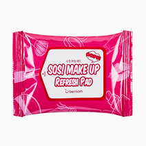 Sos Make Up Refresh Pad by Berrisom