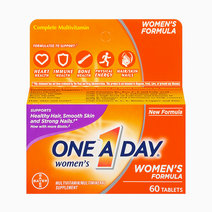 One A Day Women's Multivitamin (60 Tablets) by One A Day