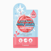 Anti-Wrinkle Water Bomb Jelly Mask by Berrisom