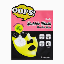 Pore Tox Fruit Soda Bubble Mask by Berrisom