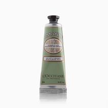 Almond Hand Cream by L'Occitane