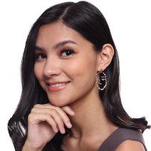 Clara Earrings by Chichii